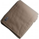 John Atkinson Siesta 400gsm 100% Merino Wool Blankets and Throw