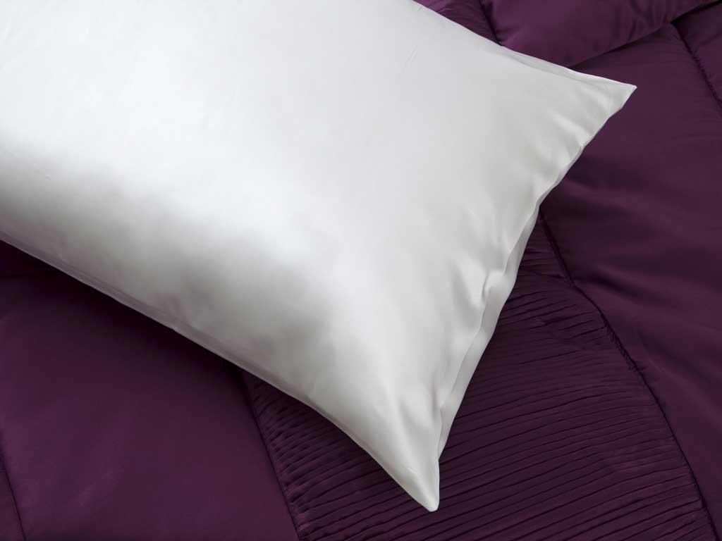 Belledorm Pure Mulberry Silk Pillowcase