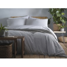 Appletree New Cassia Silver Grey Duvet Cover Sets
