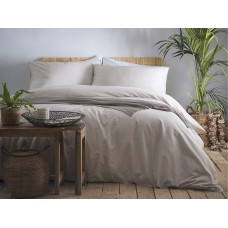 Appletree New Cassia Linen Duvet Cover Sets