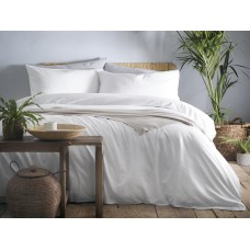 Appletree New Cassia White Duvet Cover Sets