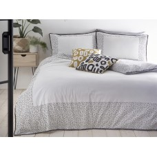 Appletree New Dottie White Duvet Cover Sets