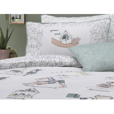 Appletree Wellbeing Duvet Cover Sets
