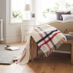 John Atkinson Luxurious Heritage Throws & Cushions