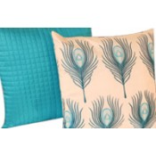 CIMC home Blue Themed Cushion Collections