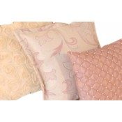 CIMC home Cream Themed Cushion Collections