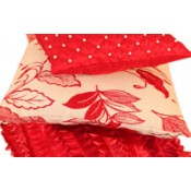 CIMC home Red Themed Cushion Collections