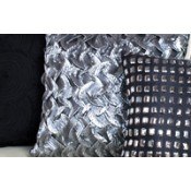 CIMC home Black Themed Cushion Collections