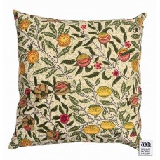 William Morris Gallery Fruits Major Cushions