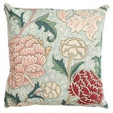 William Morris Cray Cushions
