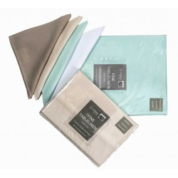 Le Chateau Easy Care Table Linen and Napkins