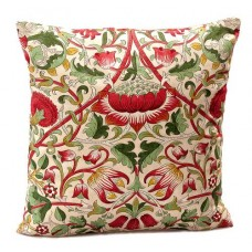 William Morris Lodden Cushions