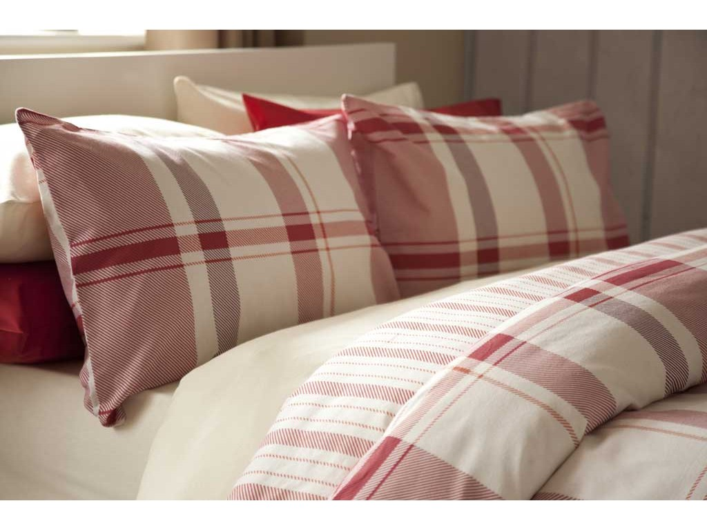 and king new free nordic snowflakes cover red p pillowcase christmas itm duvet