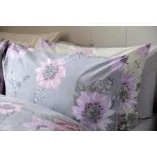 Belledorm Esme Grey Duvet Cover Sets