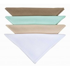 Le Chateau Easy Care Polycotton Napkins