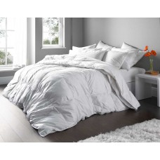 Euroquilt 100% European Duck Down All Seasons 4.5 and 10.5 Tog Duvets