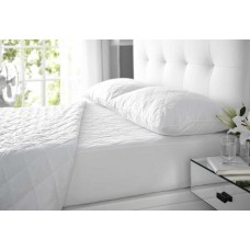 Euroquilt Coolmax Quilted Mattress Protectors
