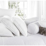 Natural Feather And Down Pillows