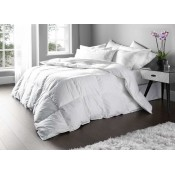 Euroquilt Hotel Quality Duck Feather and Down Duvets