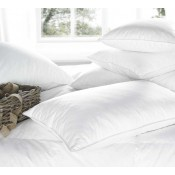 Euroquilt The Complete Synthetic Pillow Range