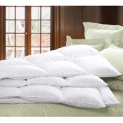 Euroquilt Dacron Comforel Anti-Allergy Duvets