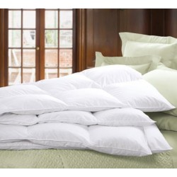 Euroquilt Dacron Comforel Anti-Allergy Duvets and Pillows