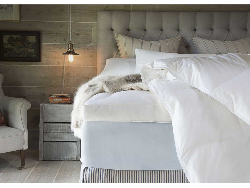 home down tog product and duvet goose knees feather