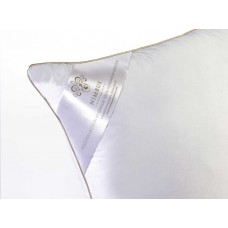 New Nimbus Emporium Gold Pure Hungarian Goose Down Pillow