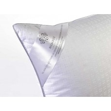 New Nimbus Emporium Silver Hungarian Goose Down Pillow