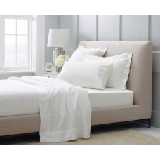 Sheridan 1200 Thread Count Millennia Snow Flat Sheets