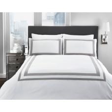 Signature Hotel Norada Linen Duvet Cover Sets