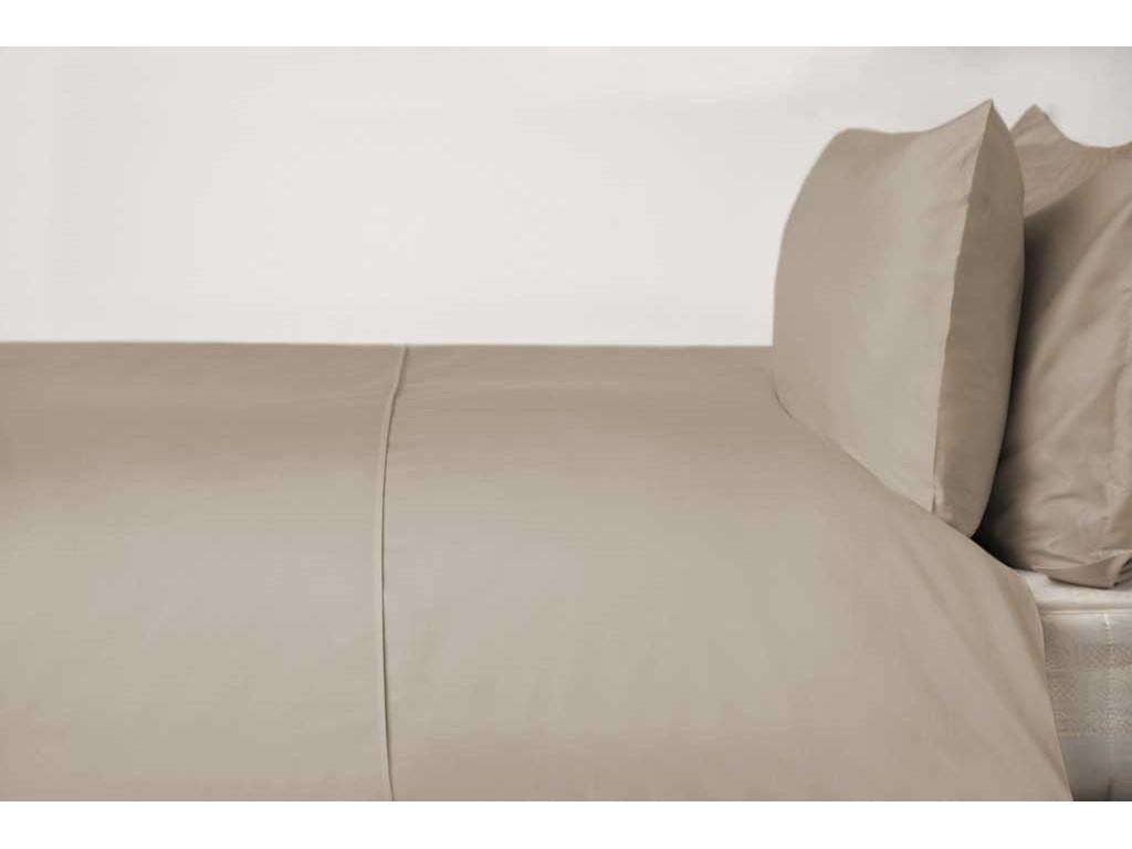 Belledorm 450 thread count pima cotton walnut duvet covers for Pima cotton comforter