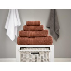 Deyongs 1846 Bliss Pima 650gsm Cotton Copper Towel and Mat Range