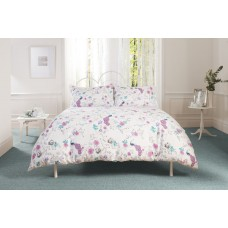 Patricia Rose Duvet Cover Sets Peacock