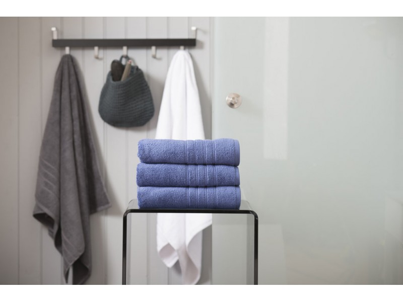 Deyongs 1846 Zero Twist 450gsm Pure Cotton Marine Towels