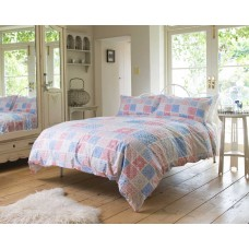Patricia Rose Duvet Cover Sets Vintage Fountain