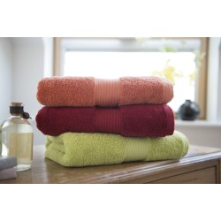 Deyongs 1846 Bliss Pima 650gsm Cotton Towel and Mat Range