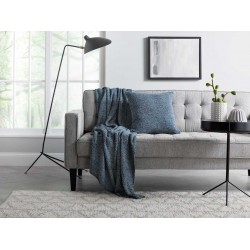 Sheridan Earley Midnight Throw and Coordinates