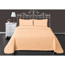 Elainer Cable Ochre Bedspreads and Pillowsham