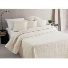 Elainer Hearts Champagne Bedspreads and Pillowsham