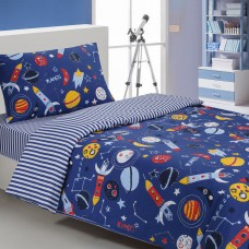 Driftwood Planets Duvet Cover Sets
