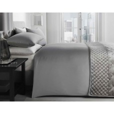 Signature Florence Silver Duvet Cover Sets