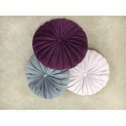 Appletree Maiko Round Cushion Collection