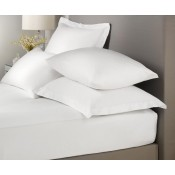 Signature Hotel 200 Thread Count Plain Dye Bedlinen Collection
