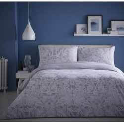 Appletree Satira Grey Duvet Cover Sets and Coordinates
