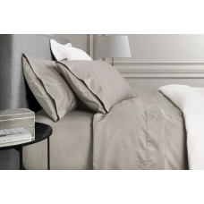 Sheridan 1000 Thread Count Sateen Wicker Square Pillowcase