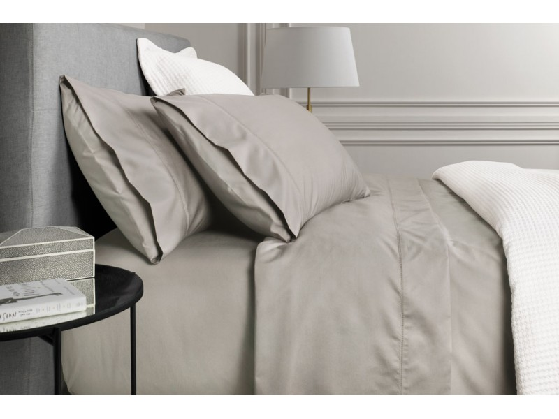 Sheridan 1000 Thread Count Sateen Wixker Oxford Pillowcase