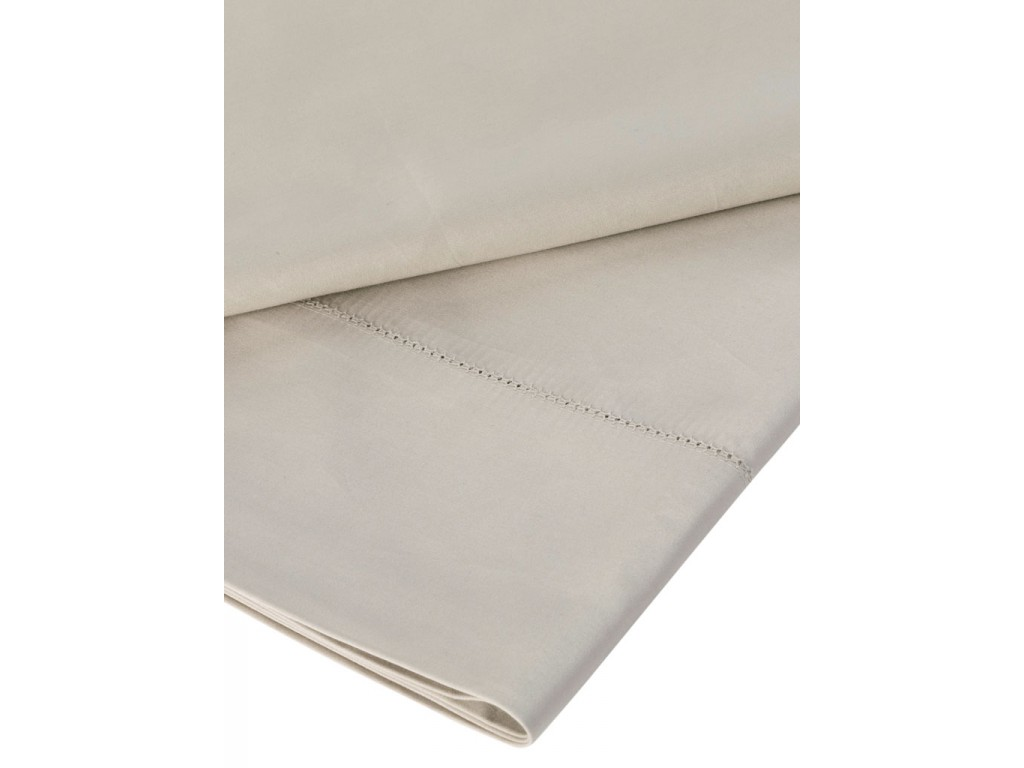 Sheridan 1000 Thread Count Sateen Wicker Flat Sheets