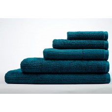 Sheridan Hygro Living Textures Pacific Towels and Mat