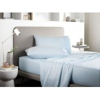 Sheridan New 500 Thread Count Tencel® Breeze Cotton Pillowcases